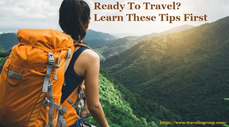 best Travel Tips