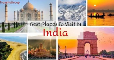 top 15 best destinations in India for travelling