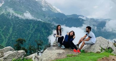 Five Best Trekking Destination in Himachal