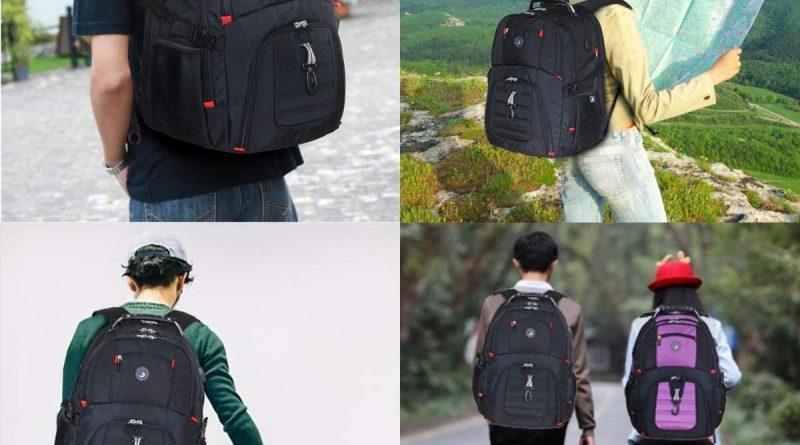Best Travel BackPack 1